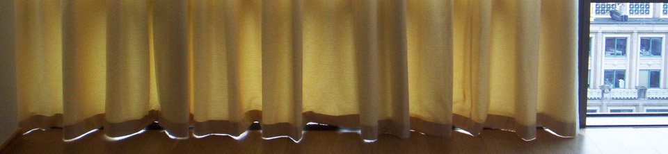 Curtains Valence And Pelmets
